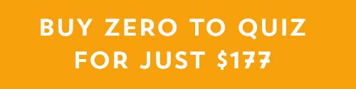 Buy Button - Purchase Zero to Quiz